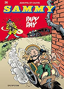 """Afficher """"Papy day"""""""