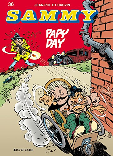 Samy T.36 : Papy Day