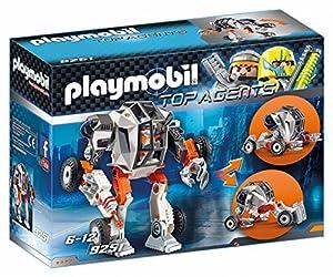 Playmobil 9251 - Robot Agent T E C