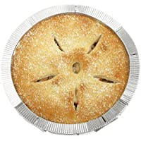 Norpro 3270Pie Crust Shield set-pie crosta Shield