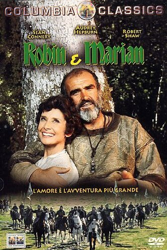 Robin e Marian [IT Import]
