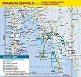 MARCO POLO Reiseführer Krabi, Ko Phi Phi, Ko Lanta: Reisen mit Insider-Tipps - Inklusive kostenloser Touren-App & Update-Service - Wilfried Hahn