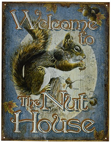 tin-sign-nut-house-welcome