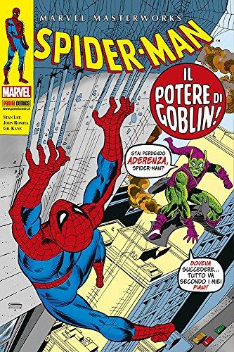 Spider-Man: 10