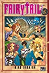 Fairy Tail Edition simple Tome 5