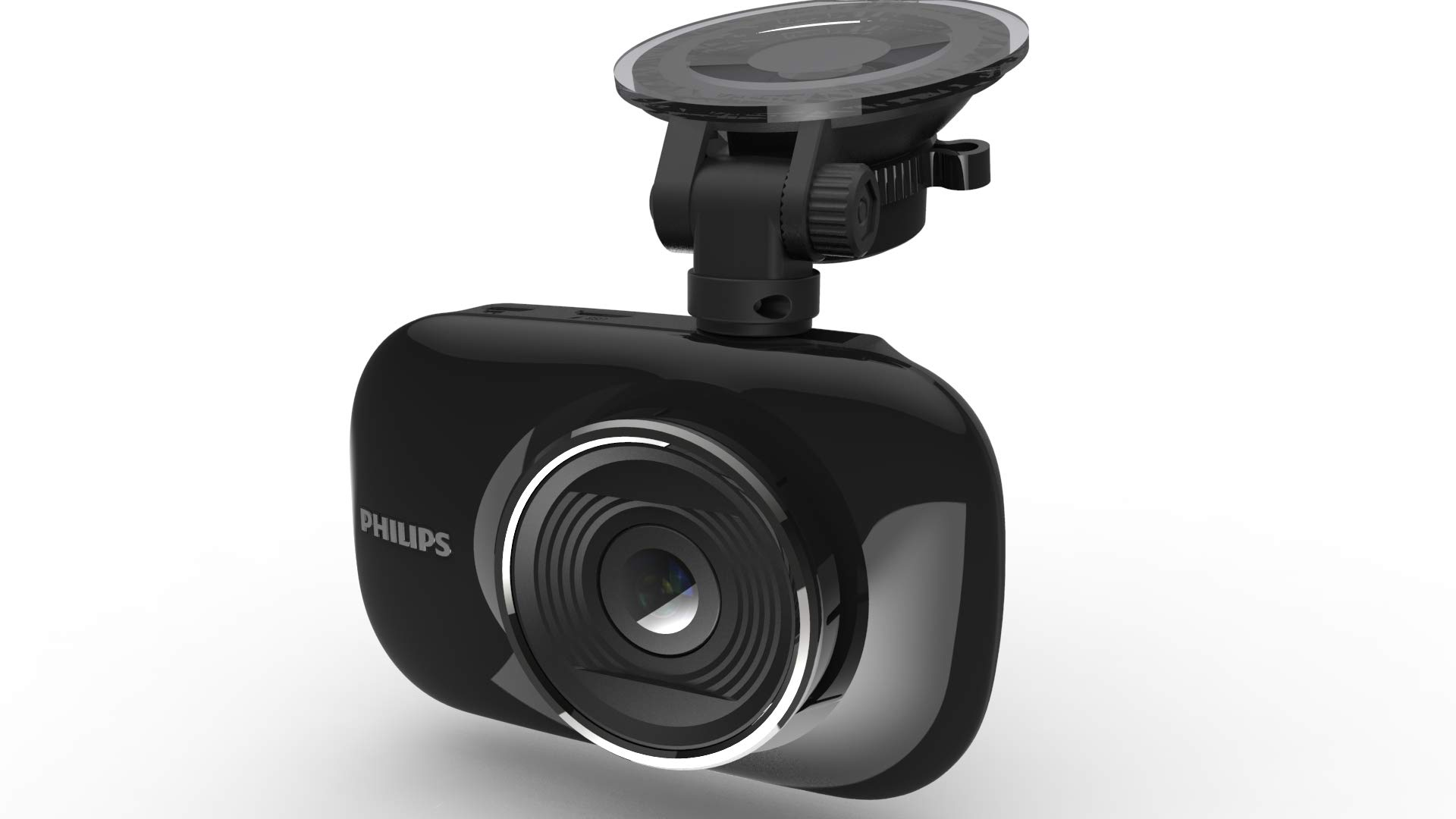 Philips-56750XM-GoSure-Full-HD-Autokamera-Dashcam-ADR820