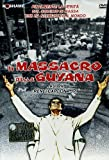 il massacro della guyana (DVD) [ italian import] by stuart whitman