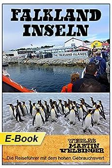 Falkland Inseln (Velbinger Verlag 2018)