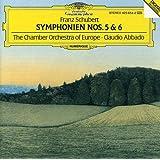 Schubert: Symphonies Nos 5 & 6