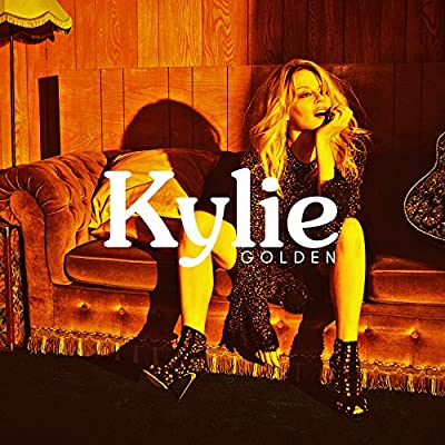 Golden (Deluxe Edition)
