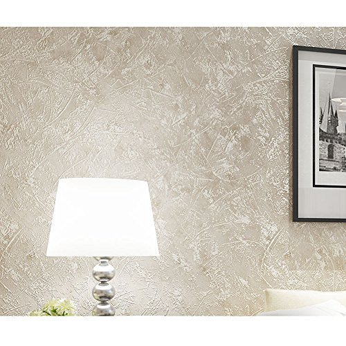 Arture Vintage Reine Farbe Marmorierte Tapete American Cement Wandbeläge  Wasserdicht Vlies Wandaufkl