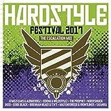 Hardstyle Festival 2017-The Escalation Mix
