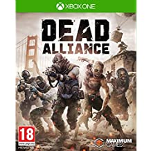 Dead Alliance (Xbox One) [UK IMPORT]