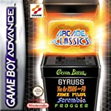 Konami Collector's Series: Arcade Classics (Game Boy Advance) [importación inglesa]
