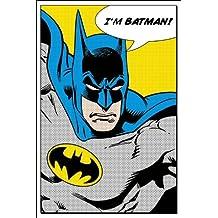 Batman POP ART Póster