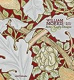 Morris/Arts Crafts Designs 2016 Wall Calendar