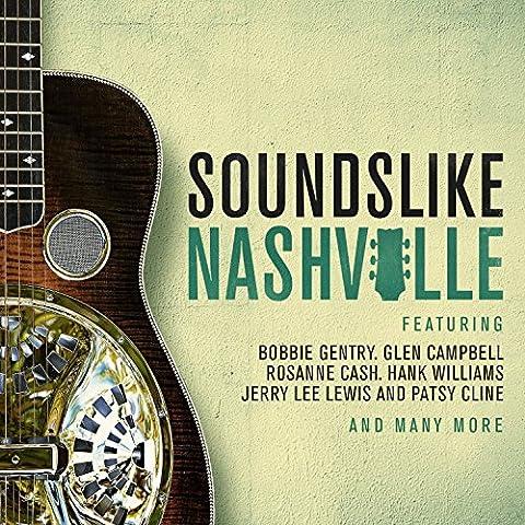 Sounds Like Nashville [Import allemand]