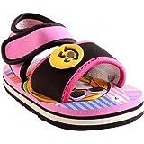 CHIU Chu-Chu Sound Printed Sandal for Baby Boys & Baby Girls