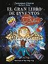 El gran libro de inventos del pequeño Leo Da Vinci par Gálvez