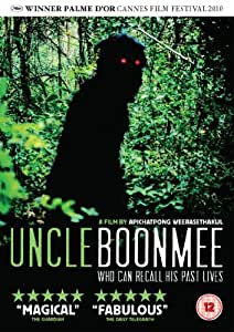 Uncle Boonmee Who Can Recall His Past Lives [DVD]