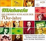 Die besten Musik der 70er Jahre - Michaela-die Großen Schlager der 70er-Jahre Bewertungen