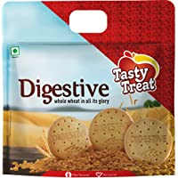 Tasty Treat Digestive Biscuits, 1000g Pack