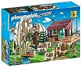 Playmobil 9126 - Rifugio Degli Scalatori
