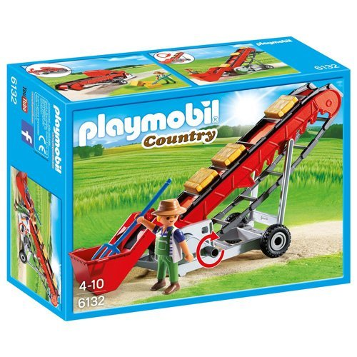 Playmobil 6132 Förderband