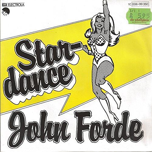 Stardance / Flight of the jumping bean (Deutschland) / 1C 006-99 350