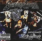 Songtexte von Snoop Dogg - No Limit Top Dogg