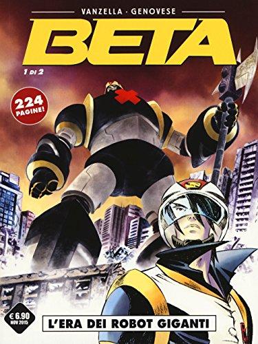 Download L'era dei robot giganti. Beta: 1