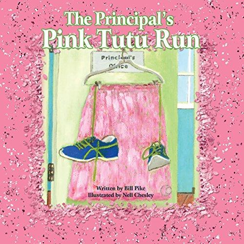 The Principal's Pink Tutu Run (Tutu Schule)
