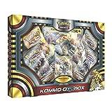 Pokémon POC488 Kommo-O-GX Box