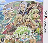 Rune Factory 4 [JP Import]