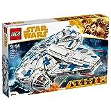 Unbekannt LEGOStar Wars 75212 Kessel Run Millenium Falcon, 1414 Teile