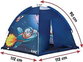Kanz KNZ-30538 Oyun Çadırı, Mavi