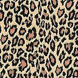 Klebefolie - Möbelfolie - Leopard - Des. Wildlife - 45 x 200 cm - Dekorfolie