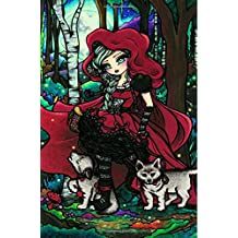 Red Riding Hood Journal: (6x9 Lined)