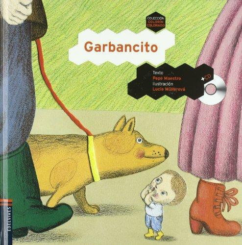 Garbancito (Colorín Colorado) por José Luis Maestro Sarrión