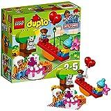 Lego Birthday Party, Multi Color