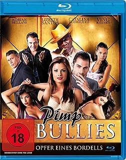 Pimp Bullies [Blu-ray]