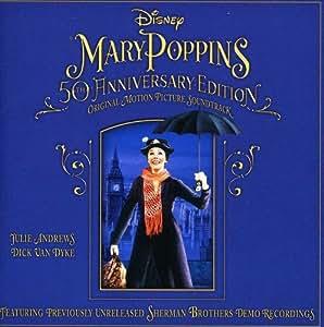 Mary Poppins [50th Anniversary [Import USA]