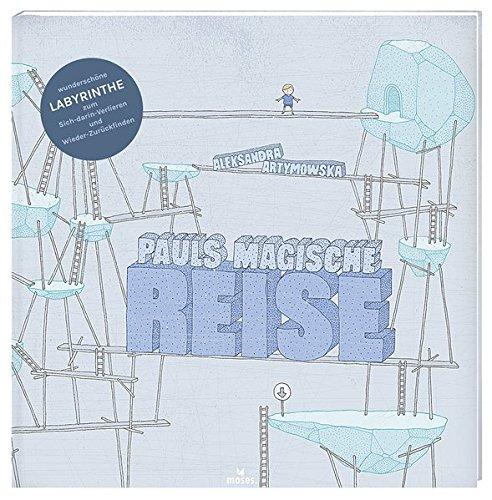 Preisvergleich Produktbild Pauls magische Reise