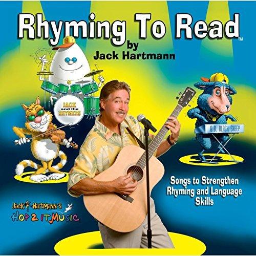 Rhyming to Read by Jack Hartmann