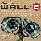 Wall-E (Original Motion Picture Soundtrack)
