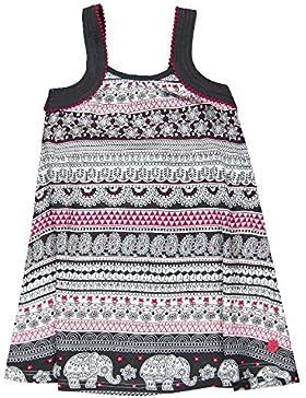 boboli, 441043 - Vestido Viscosa para niñas
