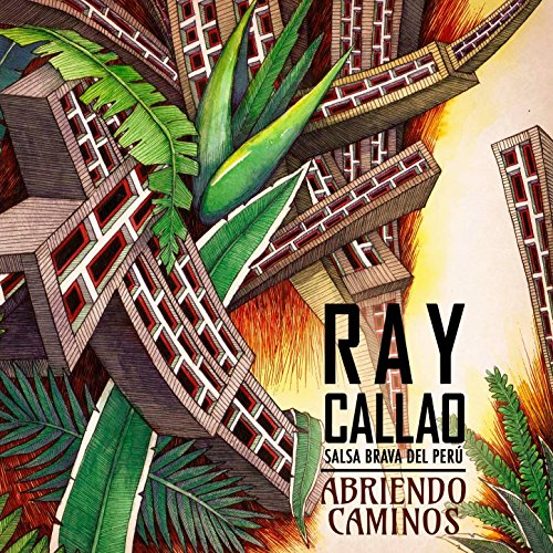 Callej�n - Ray Callao