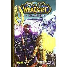 Warcraft Mago
