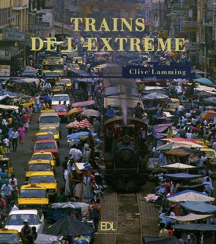Trains de l'extrême