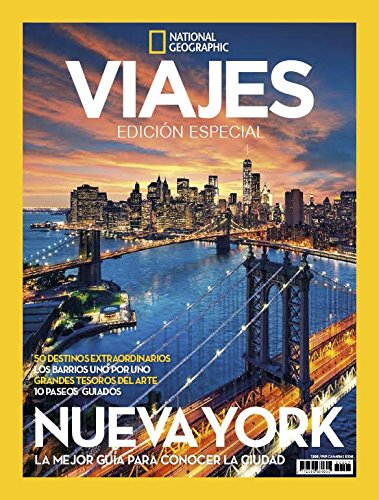 Extra Viajes National Geographic Nro. 7 Junio 2018 por National Geographic